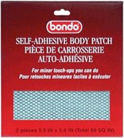 "Patch Self-Adhesive 6""x6"""