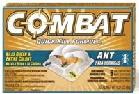 Insecticide Ant Bait 6pk