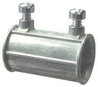 "Conduit Coupling 1""emt S/Screw"