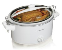 Slow Cooker 6-Qt Stay-Or-Go