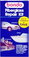 Fiberglass Repair Kit 8 Oz