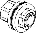"Conduit Fittings: Rigid, Hubs, ""myers"" Type"