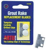 Grout Rake (Small) Blades