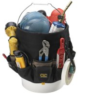 Tool Holder 5gl Bucket 48-Pkt
