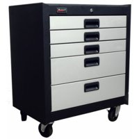 Cabinet Mobile 5-Drawer