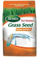 Seed 5lb Scotts Bermuda Grass