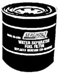 Marine Engine Accessories: Water Separators