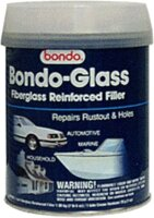 Glass Filler 38 Oz Bondo