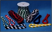 Rope: Polypropylene, Solid