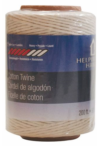 Twine Cotton 200ft