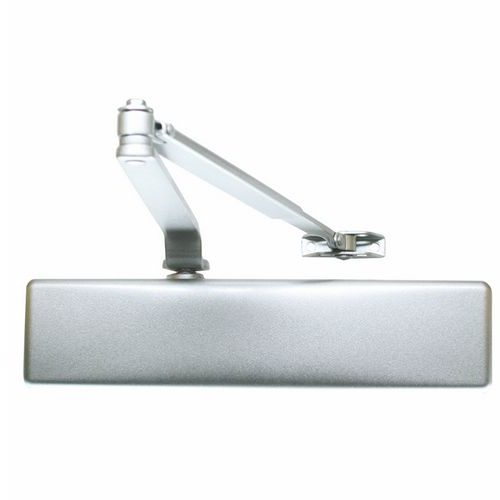 Door Closer Comm Grd 1 Alum