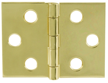Hinges: Pin-Type, Multi-Use