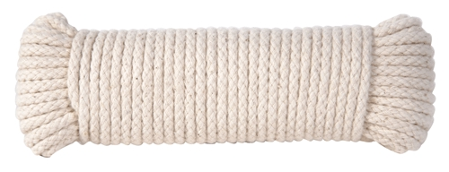 Rope: Cotton