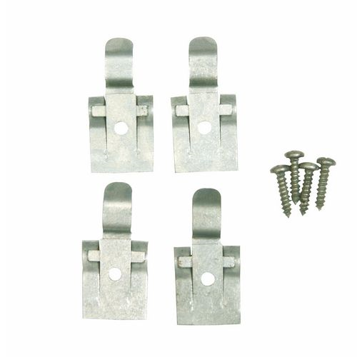 Window Parts: Clips, Fasteners