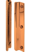 Latch Guard In-Swinging Brass