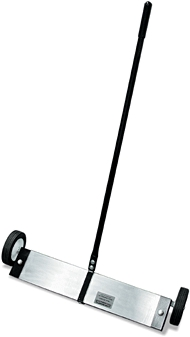 Magnetic Floor Sweeper 24""