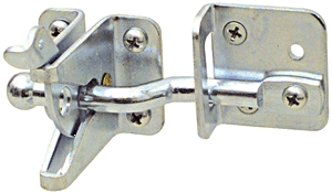 Latches: Gate, Gravity-Type