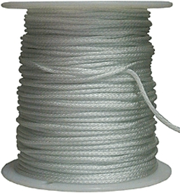 Rope: Nylon, Solid