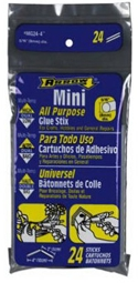 "Glue Stick Mini 4"" 24/Pk"