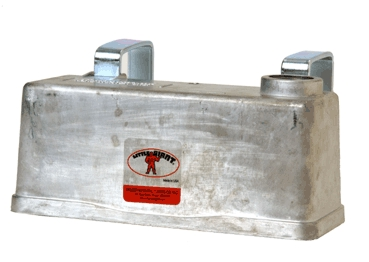 Float Valve Trough-O-Matic