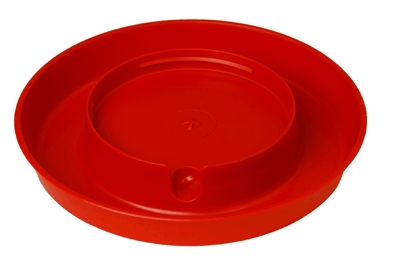 Base 1-Qt Screw-On Plastic