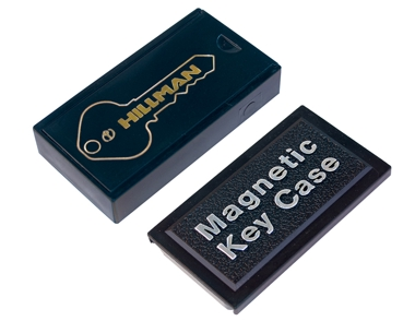 Key Case Large Plastic Magnet