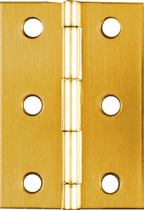 Hinges: Hobby, Ornamental, Cabinet, Chest