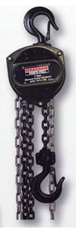 Hoist 1-Ton Chain