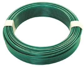 Clothesline 100'Grn Coated