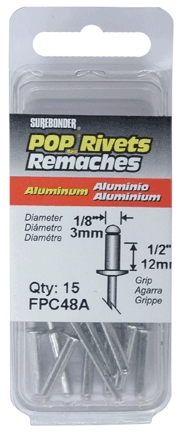 Rivets: Pop