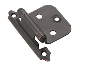Hinge Oil-Rubbed Bronze