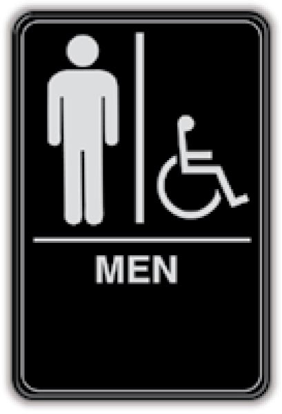 Signs: Handicapped
