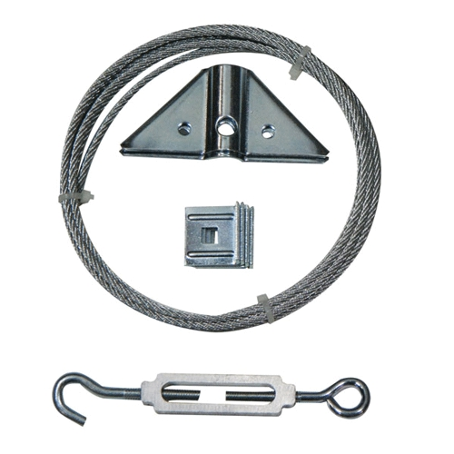 Gate Kit Anti Sag Zinc Card