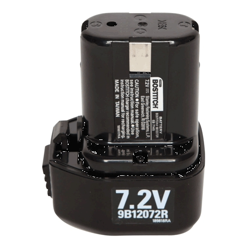 Battery 7.2v Frame Bostitch
