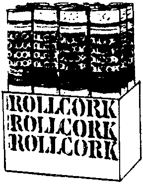 Wall Coverings: Cork