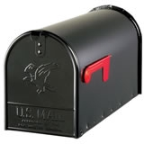 Mailboxes: Rfd, Rural