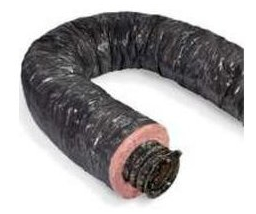 Venting: Insulated Flexible Duct