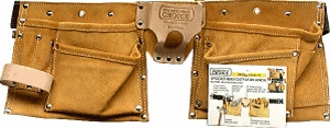 Tool Aprons: Construction & Work Aprons