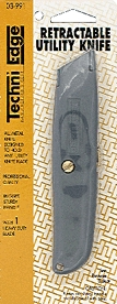Utility Knife 1-Blade Cd