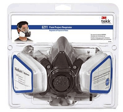 Safety Equipment: Respirators