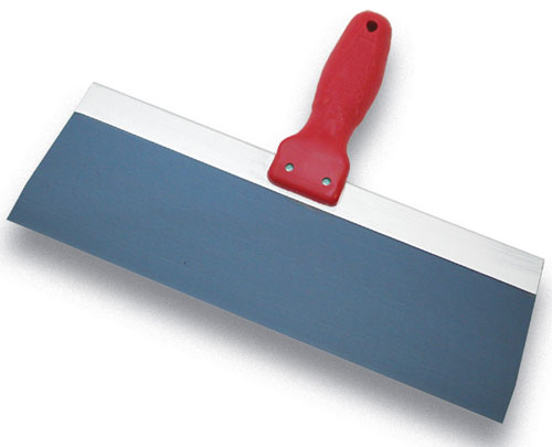 Putty Knives: Drywall & Plaster
