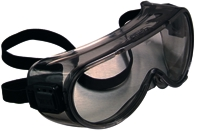 Goggles Safety Splash Resist
