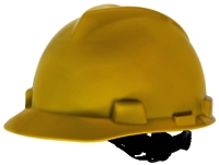 Safety Equipment: Head Protection