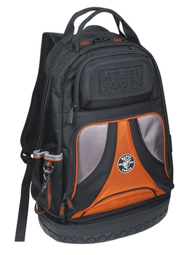 Backpack 39-Pkt Tradesman