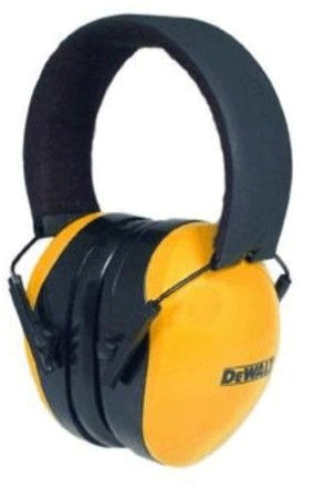 Safety Equipment: Hearing Protection