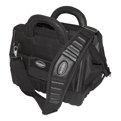 "Tool Bag 14"" 17-Pkt Gatemouth"