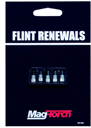 Flint Renewal 5/Cd