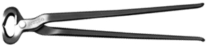 "Nippers 15"" Farrier Diamond"