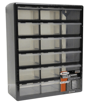 Organizer 18-Drawer