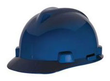 Hard Hat Blue Std.Vgard Unipro